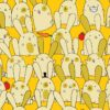 Can You Find the Bunny without a Pair in this Viral Puzzle?