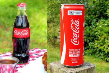 Surprising Coca Cola Uses for Your Garden