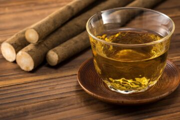 Burdock Root Tea: Traditional Remedy that can Help with Inflammation & Liver Problems