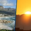 Scientists Consider to permanently Dim the Sun to Save South Africa from Deadly Droughts