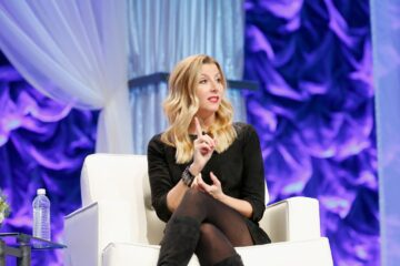 CEO of Spanx Sara Blakely, a Billionaire, Says People Who Achieve their Dreams Share this Trait