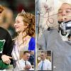 This Young Girl, 2 Years after Being Shot in the Head, Walked Proudly as the Homecoming Queen