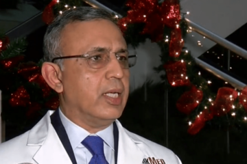 Amazing Kindness: Doctor Forgives a $650K Debt for 200 of His Cancer Patients