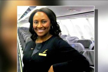 Quick-Thinking Flight Attendant Saves a Teen from Traffickers