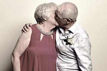 Once Torn Apart by Distance, this Couple Reconnects 70 Years later & Marries