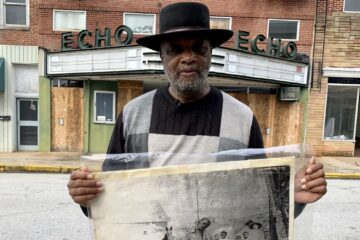 Once a White Supremacist Store & Meeting Space, Today a Community Center for Healing