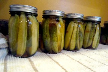 Awesome Reasons to Stop Throwing Away Pickle Juice