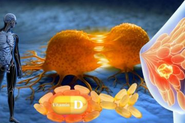 Vitamin D Supplement May Help Decrease the Risk of Cancer