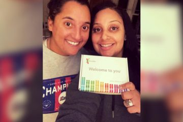 Colleagues Who Bonded over Being Adopted Learn Turn Out to Be Biological Sisters