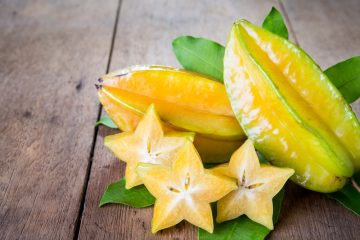 Do You Know this Fruit?-Here's Why You Should Eat it more (Lowers Bad Cholesterol & Blood Sugar!)