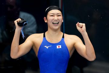 Wonderful News: Cancer Survivor, Japanese Swimmer Rikako, Qualifies for Tokyo Olympics