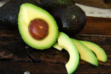 An Avocado per Day for Healthy Gut, Says a New Study