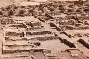 Archaeologists Discover a Dazzling 3000-Year-Old Egyptian City Left 'as if it were Yesterday'