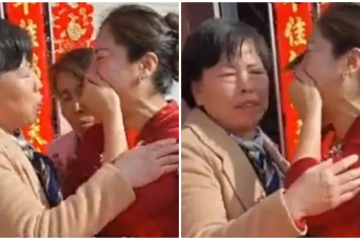Woman Discovers Her Son's Bride Is Her Long-Lost Daughter on Their Wedding Day