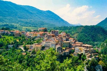 These Beautiful Italian Towns Will Pay You to Live there If You Work Remotely