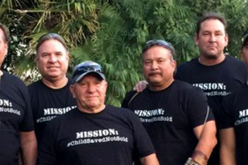 Team of Retired US Navy Seals & Police Officers Are Rescuing Children from Trafficking
