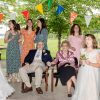 95-Year-Old Widowers Found Love in COVID Times & Got Married