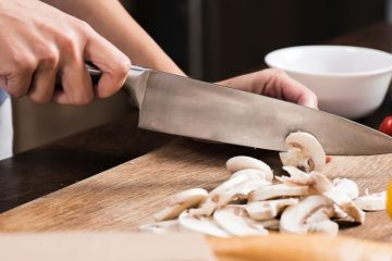 Eat Mushrooms Several Times per Week to Lower Risk of Dementia, Notes a 6-Year-Study