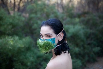 Meet the Ecosexuals: They Believe Having Intercourse with the Earth Could Save it