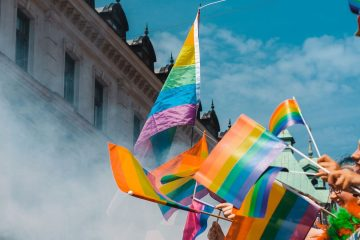 Scotland Becomes First Country in the World to Add LGBTQ+ History to their School Curriculum