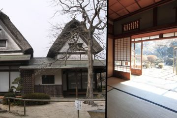 Japan Is Giving Away Abandoned Houses Free of Charge, but there's a Catch