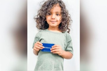 2-Year Old Girl with the IQ of a Genius Becomes Youngest American Member of Mensa