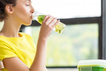 Liver Detox: just 1 Glass per Day to Support Your Liver Cleanse Naturally