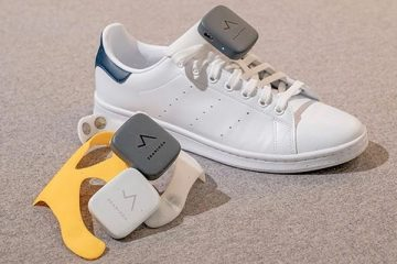 Honda Is Designing Ingenious Shoe Navigation System for Visually-Impaired People