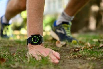 New Tech on the Way: Sweat-Powered Smart Watches & Fitness Trackers