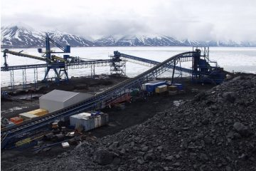 Norway Says Goodbye to the Last Arctic Coal Mine & Plans to Transform the Land into a National Park