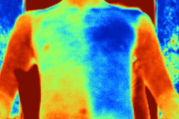 Researchers Design a T-shirt Fabric which Lowers Body Heat & Protects the Wearer from High Temperatures