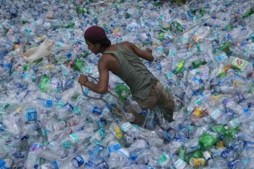 India Announces a Ban on a Long List of Single-Use Plastic Items for July, 2022