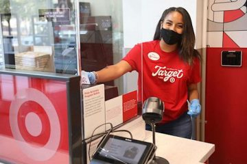 Target Will Pay 100% of College Tuition & Textbooks for Employees