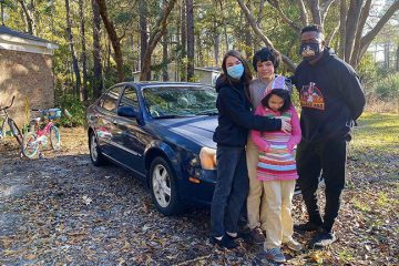 Donations Pour in for this Mechanic Who Fixes Old Cars & Donates them to People in Need