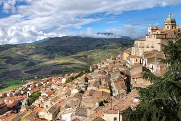 A Town near Rome Is Selling Old Homes for a $: A Growing Trend across Beautiful Italian Villages
