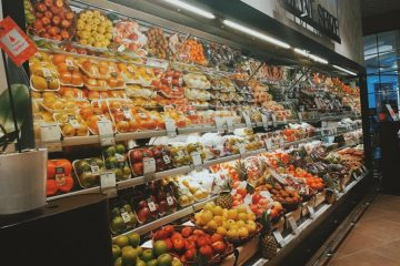 Spain Bans Plastic Wraps for Fruits & Veggies in an Effort to Reduce Waste