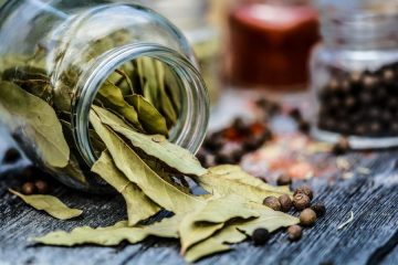 Bay Leaf's Wonderful Healing Properties: Betters the Digestion, Relieves Wounds, and Decreases Blood Sugar