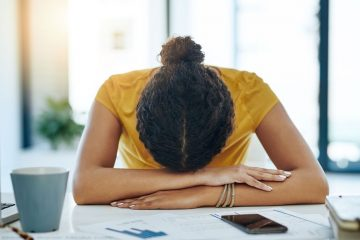 How to Get Rid of a Migraine Completely Naturally